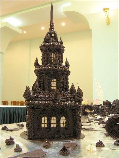 день, замок из шоколада картинки всего, сердце воспылала