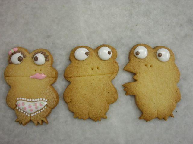 Поздравление, прикольные картинки печенек