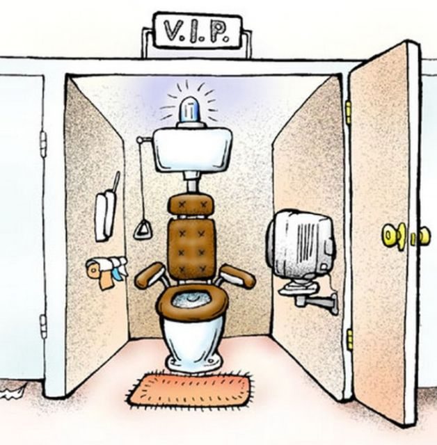 Приколы в картинках туалетная, для