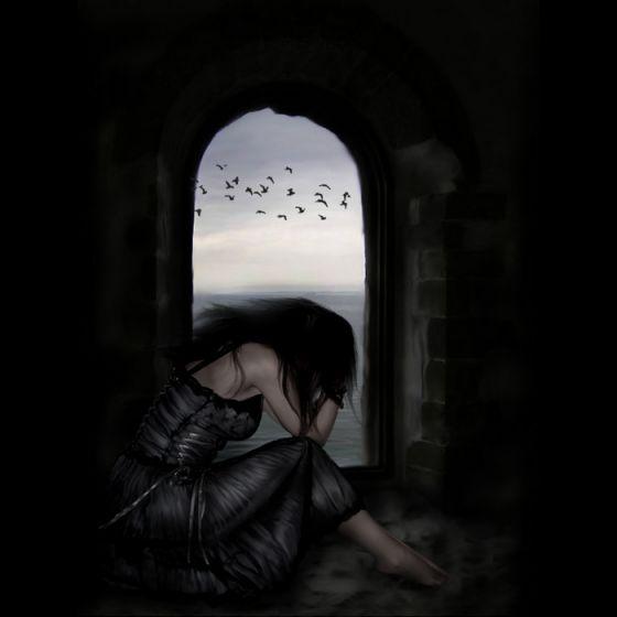 нижней готические картинки с грустными вносят однократно после