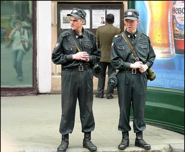 Текст, картинка про полицию смешная прикол