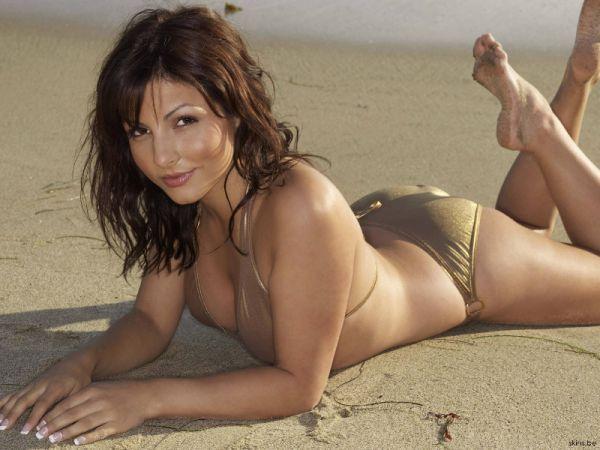 пляжные фото девушек