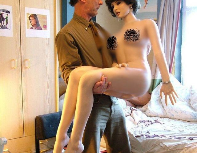 Самаи харошаи и дрогая кукла для секс и для мушина фото 691-756