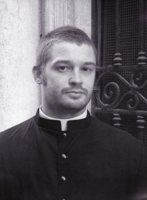 священники прикол