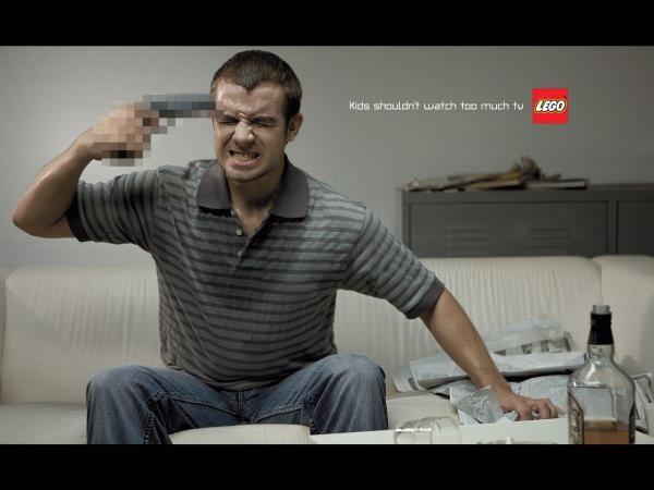 provocative advertisements essays