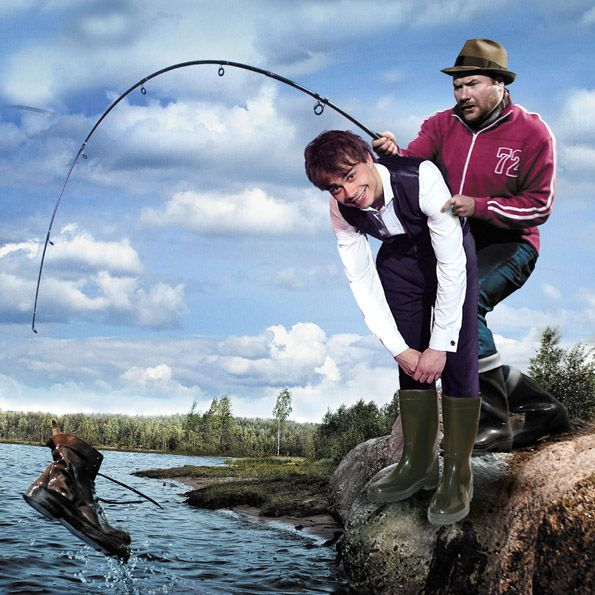почему рыбак рыбака видит издалека