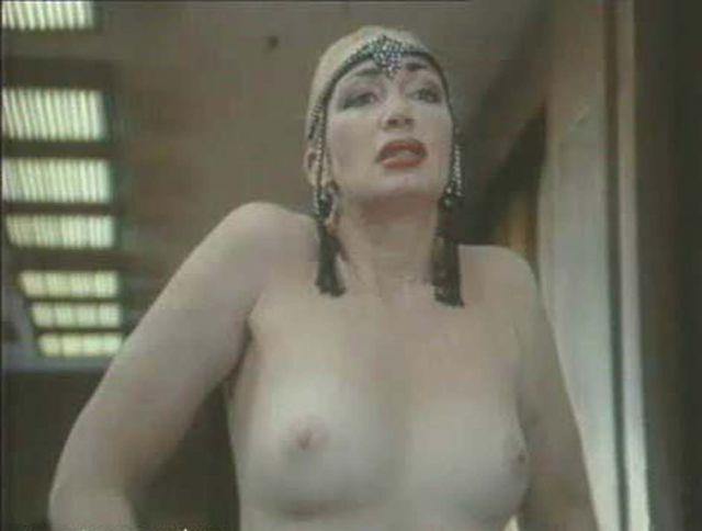 фото русских знаменитостей голые в кино