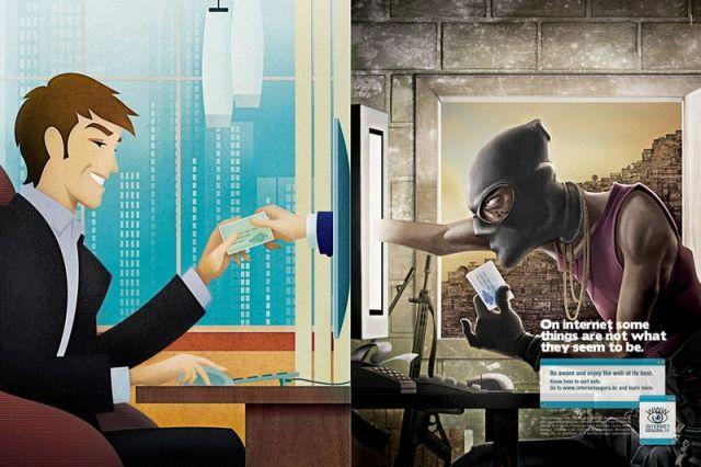 опасныеинтернет знакомства и их последствия