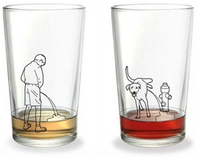 Рисунки на стаканчиках своими руками